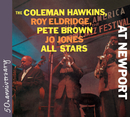 At Newport/Coleman Hawkins