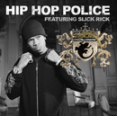 Hip Hop Police (feat. Slick Rick)/Chamillionaire