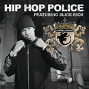 Hip Hop Police (Int'l 2Trk) (feat. Slick Rick)/Chamillionaire