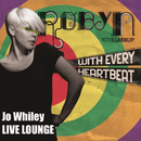 With Every Heartbeat (Jo Whiley Live Lounge)/Robyn