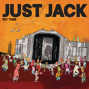 No Time (Elektrons Data Transfer Mix)/Just Jack