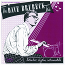 Distinctive Rhythm Instrumentals/The Dave Brubeck Trio