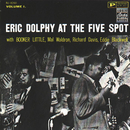 Eric Dolphy At The Five Spot - Vol. 1/Eric Dolphy