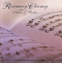 Rosemary Clooney Sings Arlen & Berlin/Rosemary Clooney
