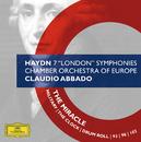 ハイドン:ロンドン・セット/アバト/Chamber Orchestra Of Europe, Claudio Abbado
