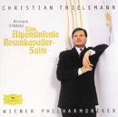 R.シュトラウス:アルプス交響曲、他/Wiener Philharmoniker, Christian Thielemann