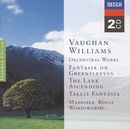 Vaughan Williams: Orchestral Works (2 CDs)/Academy of St. Martin in the Fields, Sir Neville Marriner, The New Queen's Hall Orchestra, Barry Wordsworth, London Philharmonic Orchestra, Sir Adrian Boult