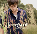 Standing In The Rain (International Single  Version)/Jamie Scott & The Town