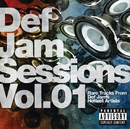 Def Jam Sessions, Vol. 1/Various Artists