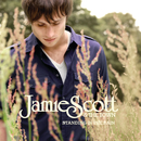 Standing In The Rain (Solo Accoustic Version)/Jamie Scott & The Town