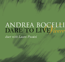 Dare To Live/Andrea Bocelli