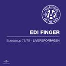 Austria Memphis - Europacup 78/79 Edi Finger Live/Austria Memphis