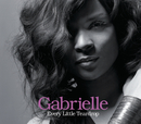 Every Little Teardrop (UK Version)/Gabrielle