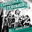 4 Jahreszeiten (Live)/Christina Stürmer