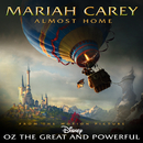 Almost Home/MARIAH CAREY