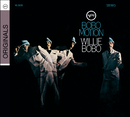 Bobo Motion/Willie Bobo