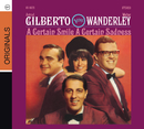 A.GILBERTO&W.WANDERL/Walter Wanderley, Astrud Gilberto