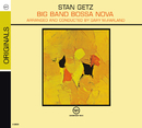 STAN GETZ/BIG BAND B/スタン・ゲッツ