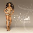 ASHANTI/THE DECLARAT/Ashanti
