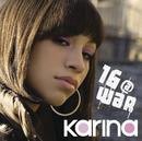 16 @ War/Karina
