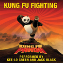 Kung Fu Fighting/Cee-Lo Green, Jack Black