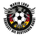 Schießt die Deutschen raus/Mario Lang