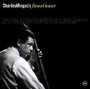 CHARLES MINGUS/FINES/Charles Mingus
