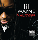 Got Money (Int'l 2Trk) (feat. T-Pain)/Lil Wayne