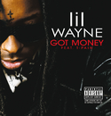 Got Money (Int'l ECD Maxi) (feat. T-Pain)/Lil Wayne