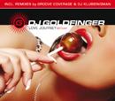 Love Journey deluxe/DJ Goldfinger