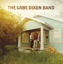 THE GABE DIXON BAND//The Gabe Dixon Band
