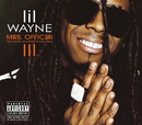 Mrs. Officer (Int'l Maxi) (feat. Bobby V., Kidd Kidd)/Lil Wayne
