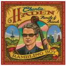 Family & Friends - Rambling Boy (Bonus Track Version)/Charlie Haden