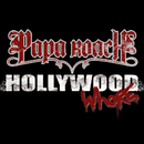 Hollywood Whore/Papa Roach