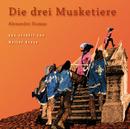 Die drei Musketiere/Alexandre Dumas