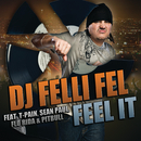 Feel It (Edited Version) (feat. T-Pain, Sean Paul, Flo Rida, Pitbull)/DJ Felli Fel