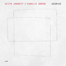 ジャスミン/Keith Jarrett, Charlie Haden