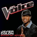 Stitch By Stitch (The Voice Performance)/Javier Colon