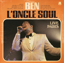 Live Paris/Ben L'Oncle Soul