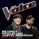 Baba O'Riley (The Voice Performance)/Beverly McClellan, Justin Grennan