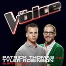 Burnin' Love (The Voice Performance)/Patrick Thomas, Tyler Robinson