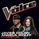 Stand By Me (The Voice Performance)/Javier Colon, Angela Wolff