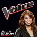 Mercy (The Voice Performance)/Julia Eason