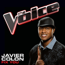 Fix You (The Voice Performance)/Javier Colon