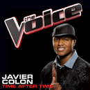 Time After Time (The Voice Performance)/Javier Colon