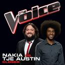 Closer (The Voice Performance)/Nakia, Tje Austin