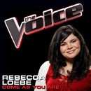 Come As You Are (The Voice Performance)/Rebecca Loebe