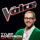 Hey, Soul Sister (The Voice Performance)/Tyler Robinson