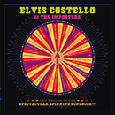 The Return Of The Spectacular Spinning Songbook/Elvis Costello, The Imposters