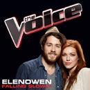 Falling Slowly (The Voice Performance)/Elenowen